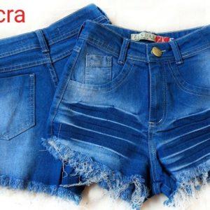 13060ba7015 O queridinho das mulheres - Short Jeans Hot Pant  atacado  diretodafabrica   brasil